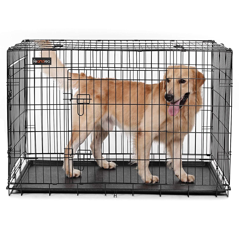 Cage Pour Chien Comparatif 2021 Guide Avis Et Test Du Meilleur